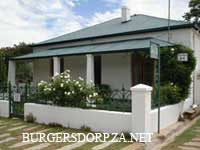 photo: Burgersdorp Accommodation - The Nook (051)653-1318