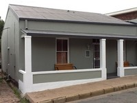 photo: Accommodation Burgersdorp - Taylor street - (051)653-0086